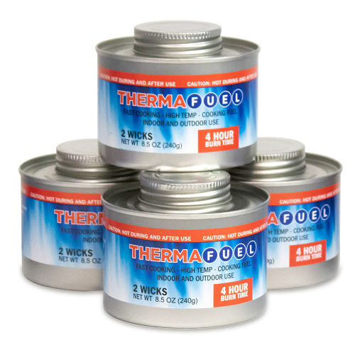 Therma Fuel Cans