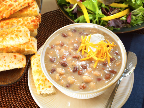 White Bean Chili