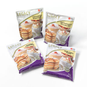 16 Serving Breakfast Pack