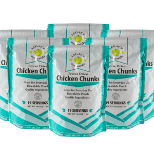 Chicken 6-Pack