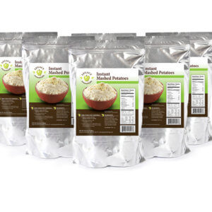 Mashed Potatoes 6-Pack