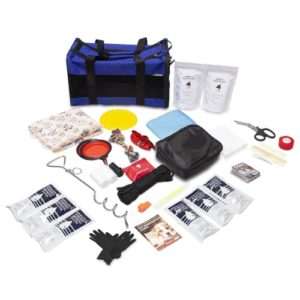 Dog Emergency Kit - deluxe