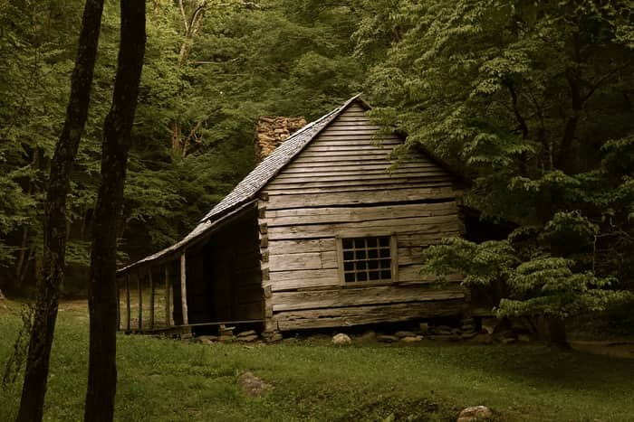 Tennessee Homestead