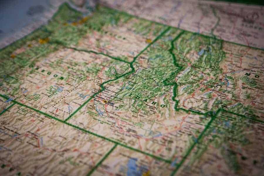 Homesteading In Idaho