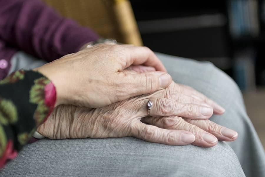 A Guide to Emergency Preparedness for Senior Citizens
