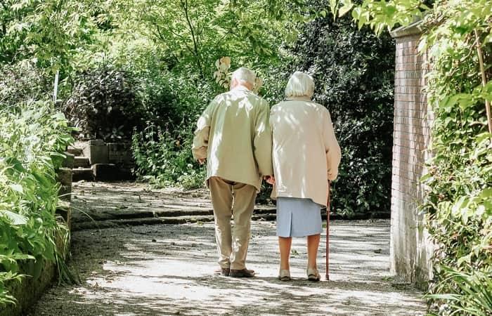 Emergency Preparedness for Senior Citizens