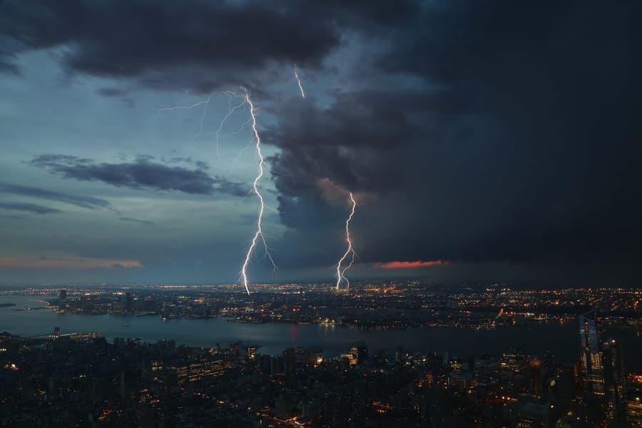 severe storm preparedness