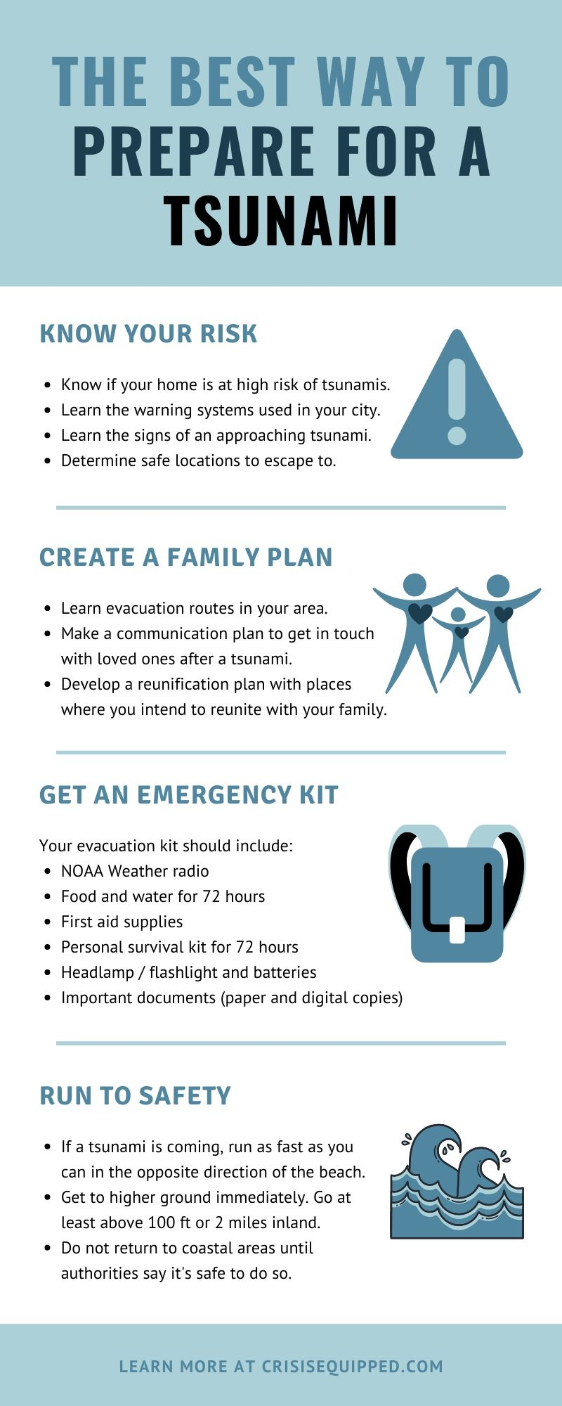 Earthquakes And Tsunamis Manual Guide