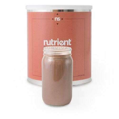 Creamy Chocolate Shake