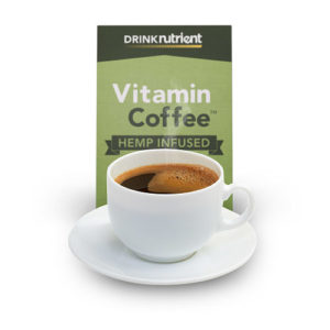 Vitamin Coffee With Hemp