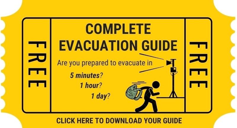 Free Evacuation Guide