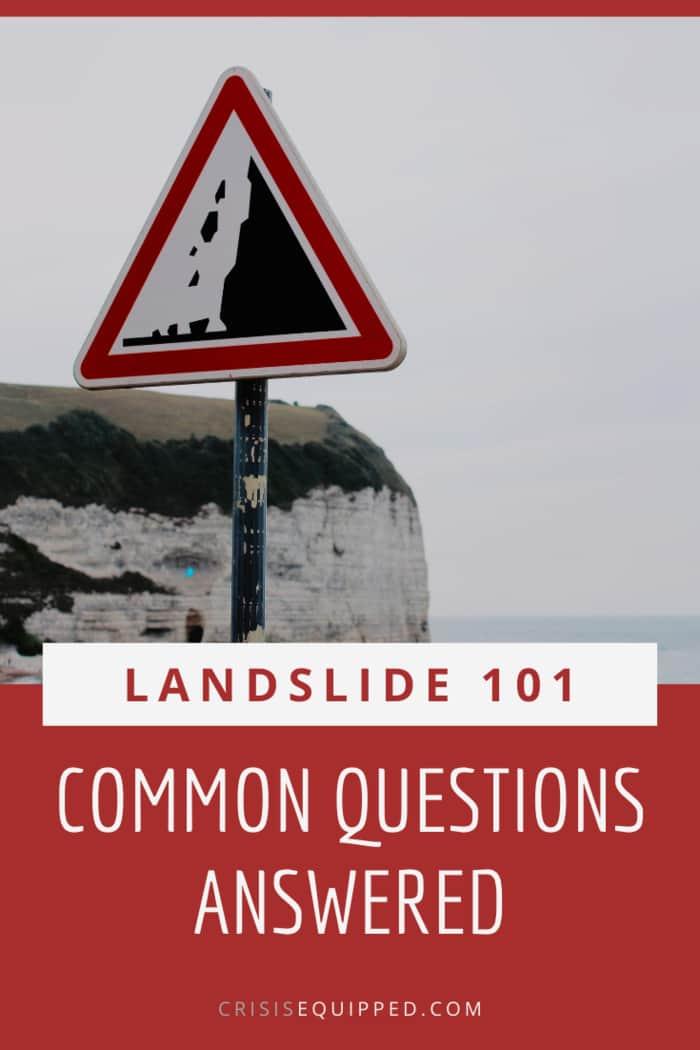 Landslide FAQs
