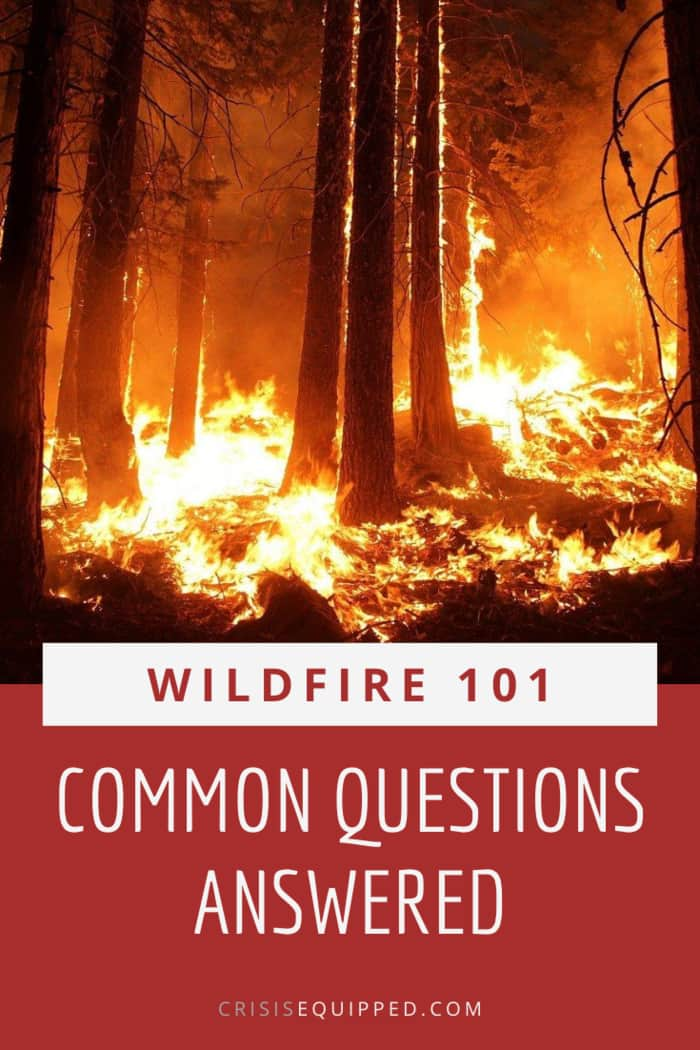 Wildfire FAQs
