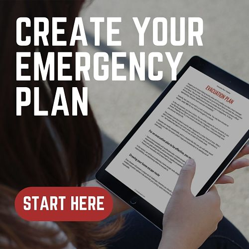 Create an emergency plan