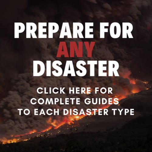 Prepare for any disaster