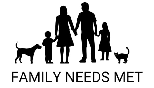 Family needs met
