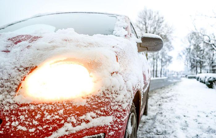 emergency preparedness winter