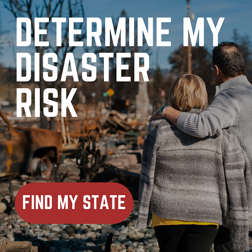 Determine your disaster risk