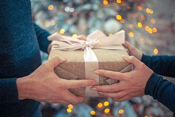 Preparedness themed gifts