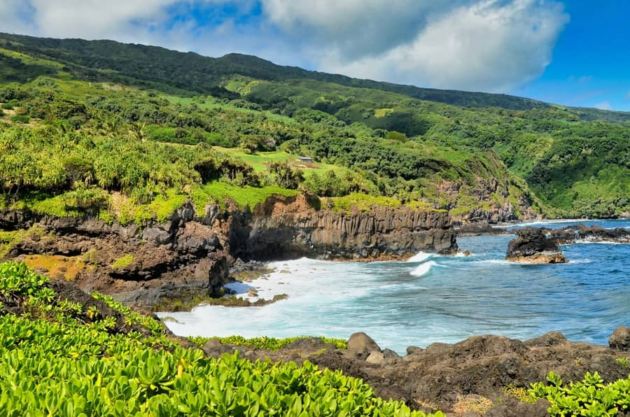 Natural disasters that occur in Hawaii